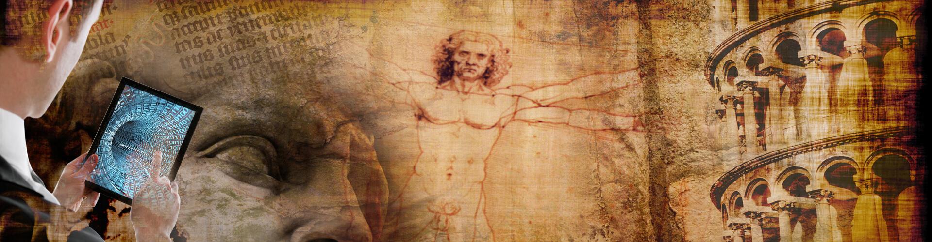 Convegno – Il Progetto Bellini In Rete Digital Correspondence