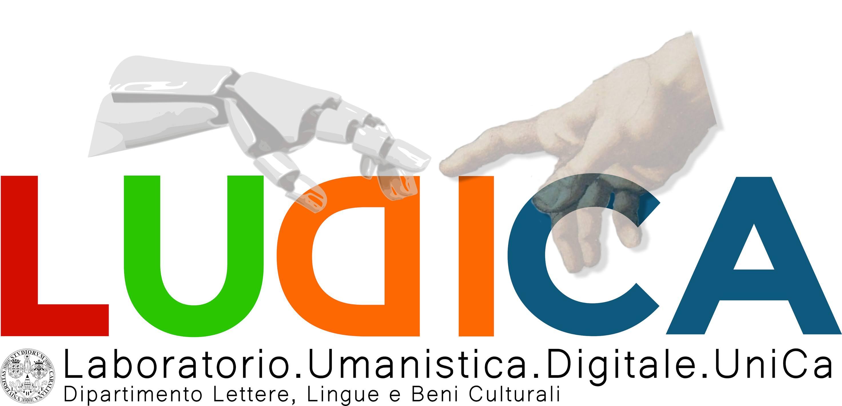 Logo di LUDICA